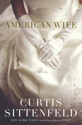 Details about American wife : a novel