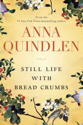 Cover image for Still life with bread crumbs