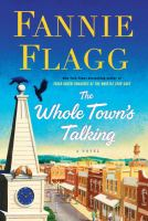 Cover art for The Whole Town's Talking