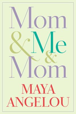 Cover image for Mom & me & mom