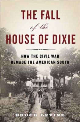 Cover image for The fall of the house of Dixie 