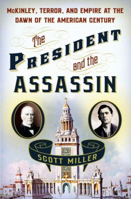 Cover image for The President and the assassin