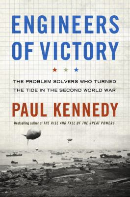 Cover image for Engineers of victory
