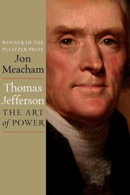 Cover image for Thomas Jefferson