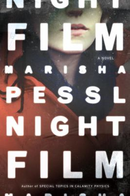 Cover image for Night Film