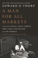 Cover art for A Man for All Markets