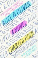Cover art for Alice & Oliver