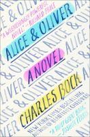 Cover art for Alice & Oliver