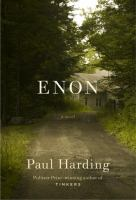 Cover art for Enon