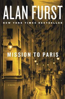 Details about Mission to Paris : a novel