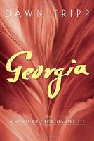 Cover art for Georgia