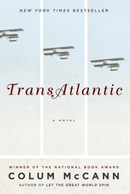 Cover image for Transatlantic