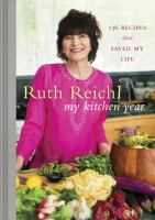 Cover of My Kitchen Year