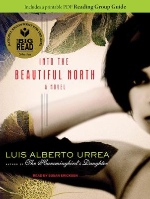 cover of Into the Beautiful North