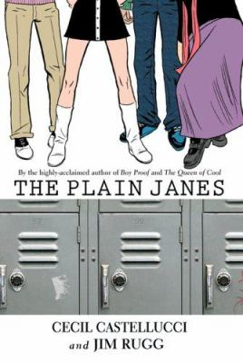 Details about The plain Janes