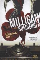 Bronx Killcover image