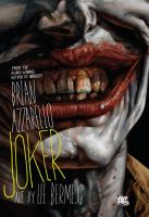 Cover art for Joker