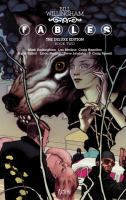 Fables : The Deluxe Edition, Book Two by Willingham, Bill © 2010 (Added: 11/6/14)