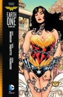 Cover art for Wonder Women