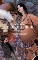 Fables : The Deluxe Edition, Book Three by Willingham, Bill © 2011 (Added: 11/6/14)