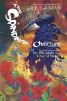 The Sandman : Overture by Gaiman, Neil © 2015 (Added: 1/28/16)