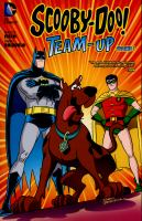 Scooby-Doo! Team-Up