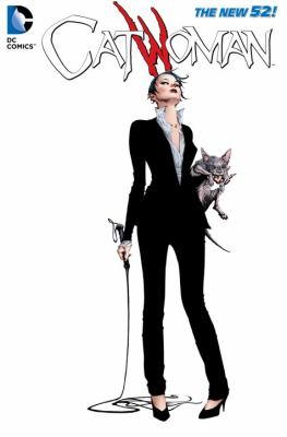cover of Catwoman 6: Keeper of the Castle