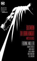 Batman : The Dark Knight : Master Race by Miller, Frank © 2017 (Added: 9/19/17)