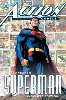 Action Comics : 80 Years Of Superman by Lee, Jim, artist © 2018 (Added: 8/8/18)