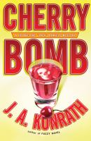 Cherry Bomb cover image