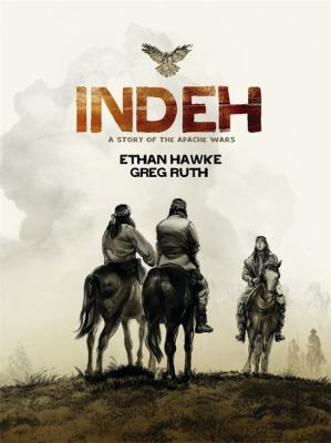 cover of Indeh: A Story of the Apache Wars