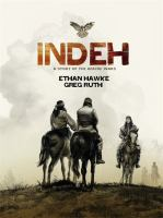 Cover art for Indeh
