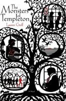 cover of The Monsters of Templeton