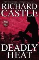 Cover art for Deadly Heat