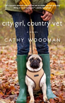 Details about City girl, country vet