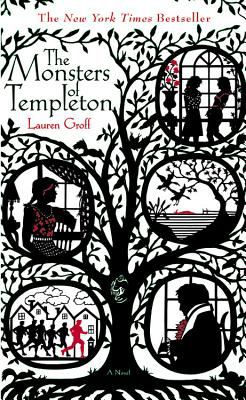 Details about The monsters of Templeton