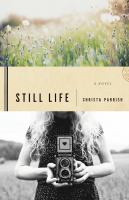 Still Life by Parrish, Christa © 2015 (Added: 3/20/15)