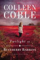 Twilight At Blueberry Barrens by Coble, Colleen © 2016 (Added: 9/26/16)