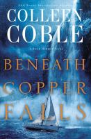 Cover art for Beneath Copper Falls