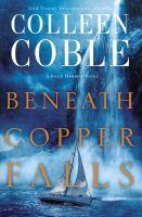 Cover art for Beneath Copper Falls