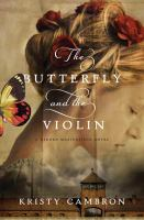 Cover art for The Butterfly and the Violin