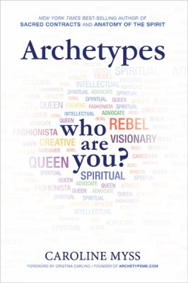 Cover image for Archetypes