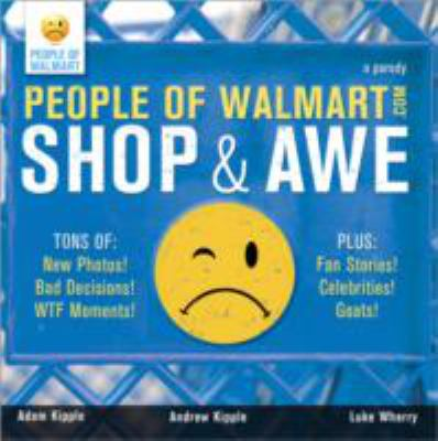 Cover image for People of Wal-Mart