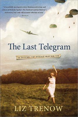 Details about The last telegram