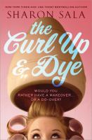 Book cover: The Curl Up & Dye