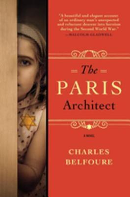 cover of The Paris Architect