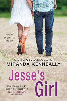cover of Jesse's girl