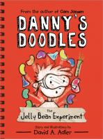 Cover art for Danny's Doodles