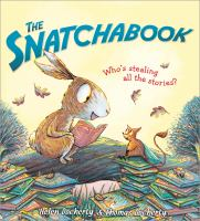 Cover art for The Snatchabook