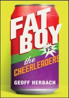 Cover art for Fat Boy vs. the Cheerleaders